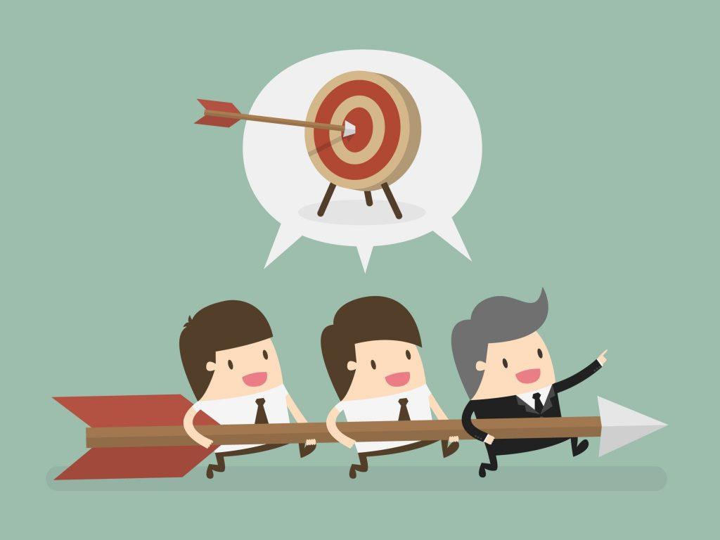 Liderança no relacionamento interno nas empresas
