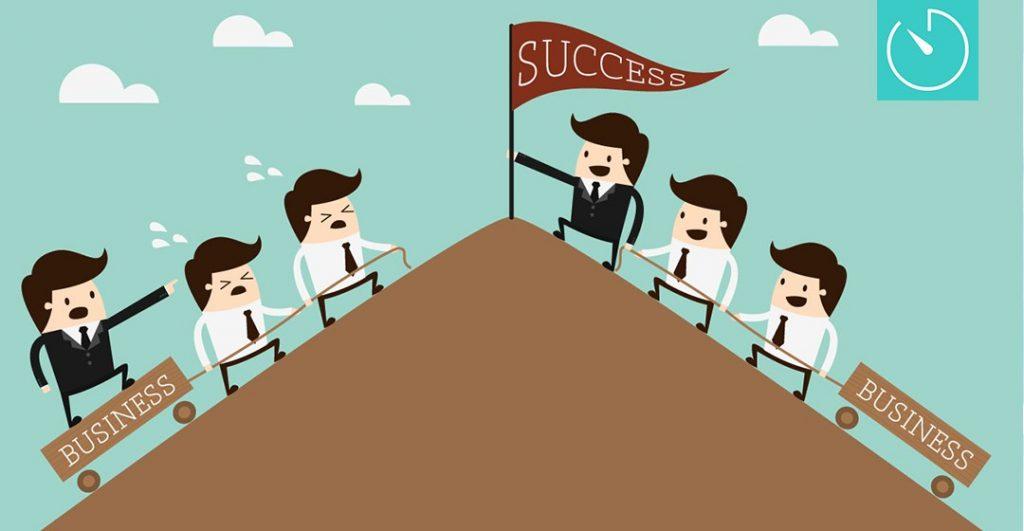 Motivação e liderança fazem diferença no ambiente organizacional