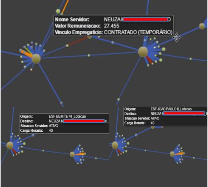 Tela do modulo de inteligencia artificial