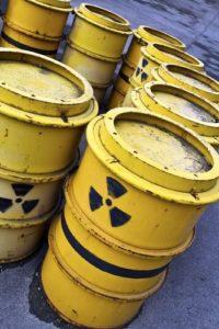 Resíduos Radioativos