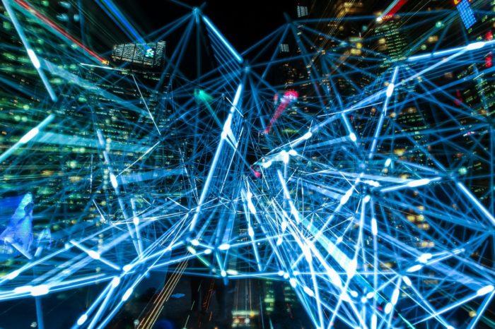 Big data e a manipulação de conexões entre dados