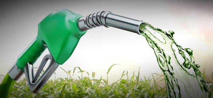 Energias renováveis e o etanol