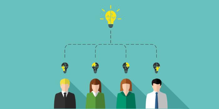 Inovação cooperativa para excelência em gestão