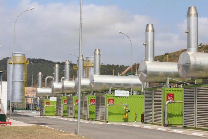 Esgoto e as energias renováveis