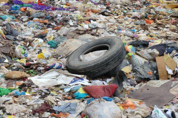 resíduos sólidos no Brasil