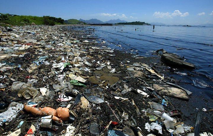resíduos sólidos custo ambiental