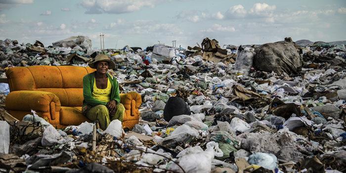 A realidade dos resíduos sólidos no Brasil