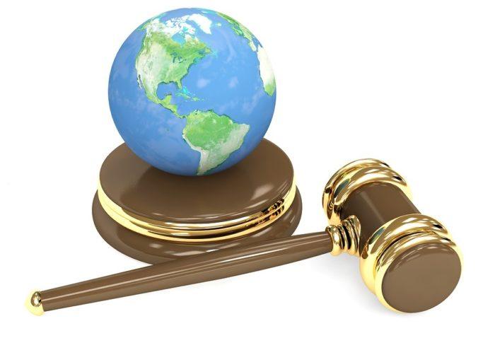 Legislação da água em outros países