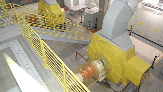 Pequena Central Hidrelétrica