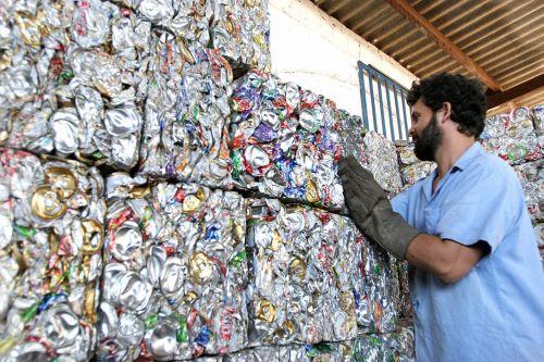 Resíduos sólidos na economia circular