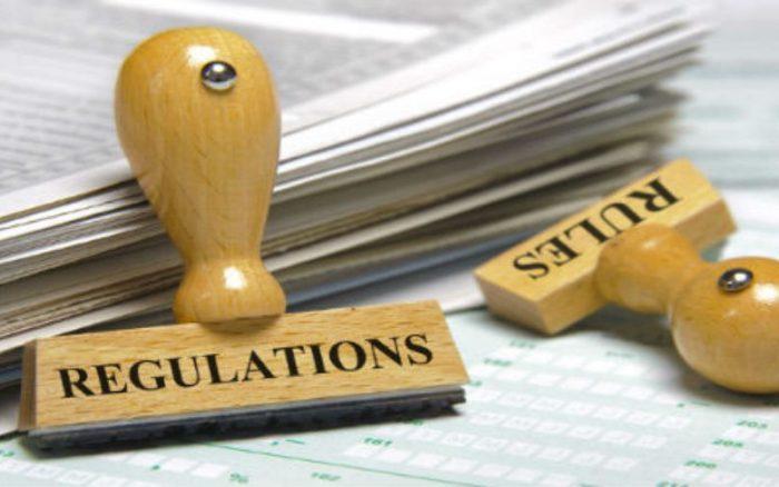 Regulamentação tarifária