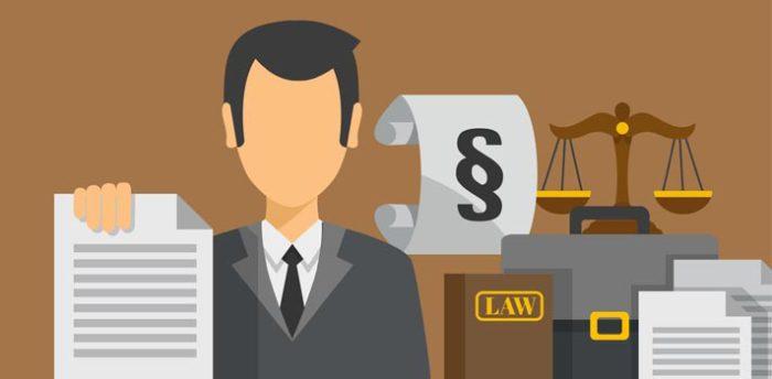titularidade e as leis