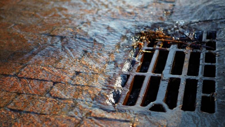 Gestão de água e fontes alternativas de água
