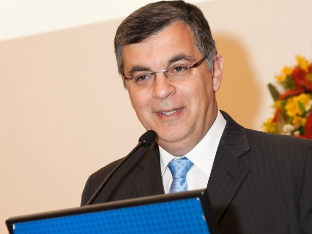 Diretor do Instituto Trata Brasil