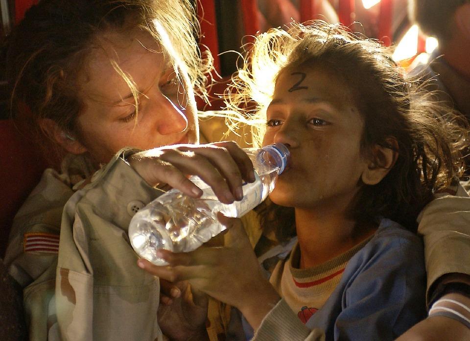 Segurança hídrica no Brasil