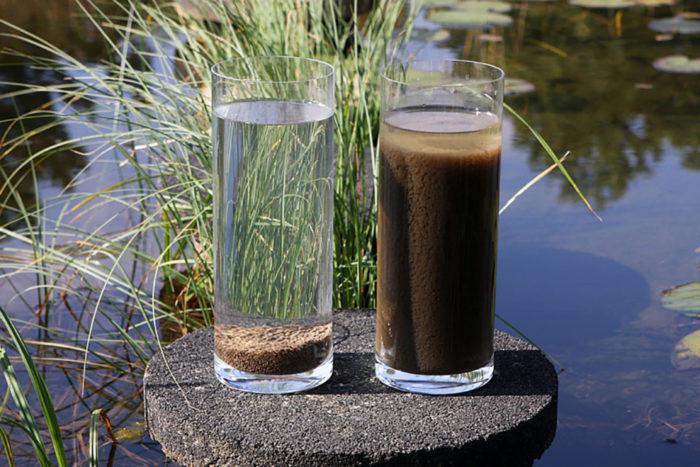 Tratamentno Biomassa Aeróbica Granular