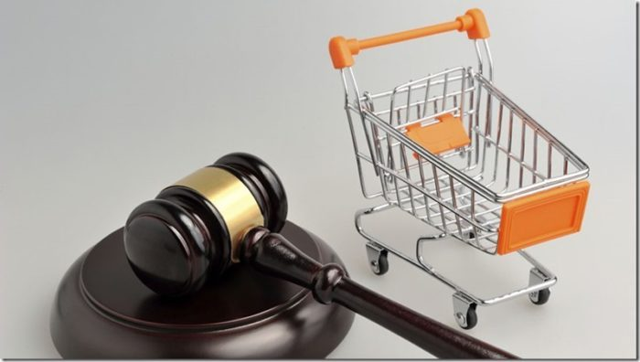 Direitos do consumidor e da sociedade