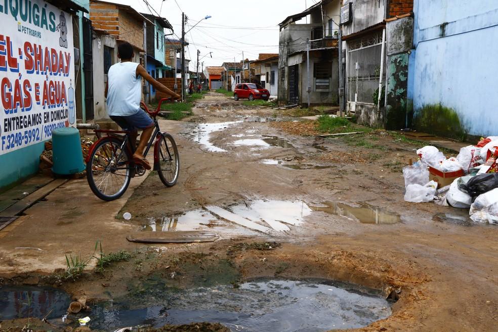 Universalização Saneamento Básico