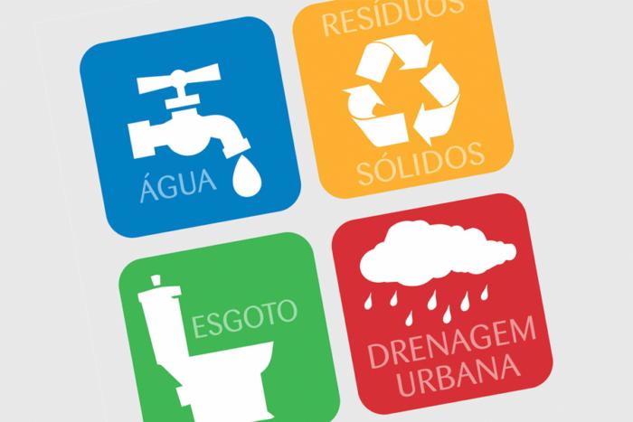 Universalização do saneamento