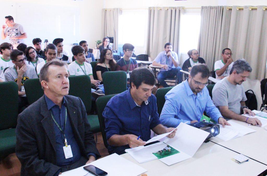 Avaliadores Hackathon EOS-IFMS