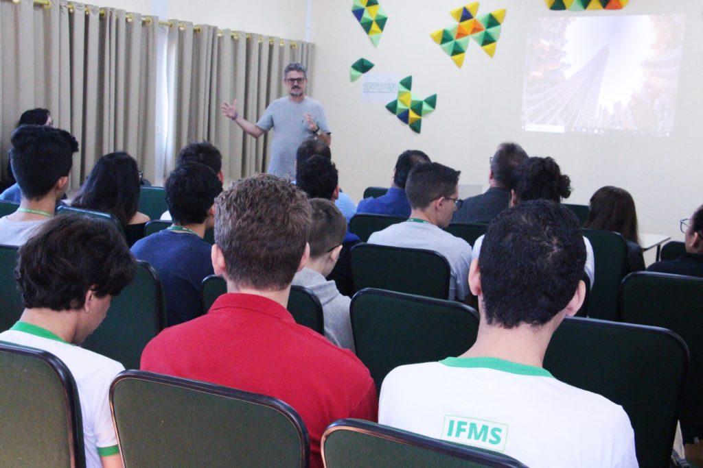Hackathon EOS-IFMS