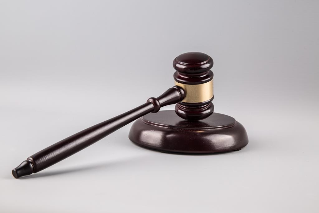 Contratos públicos judicializados