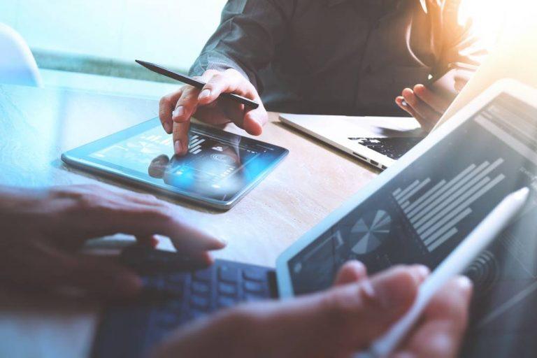 Tecnologia para arrecadação financeira