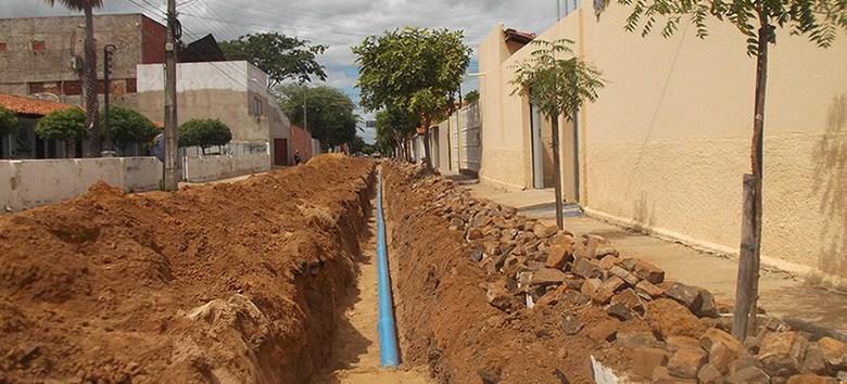 municípios elaboram plano de saneamento básico