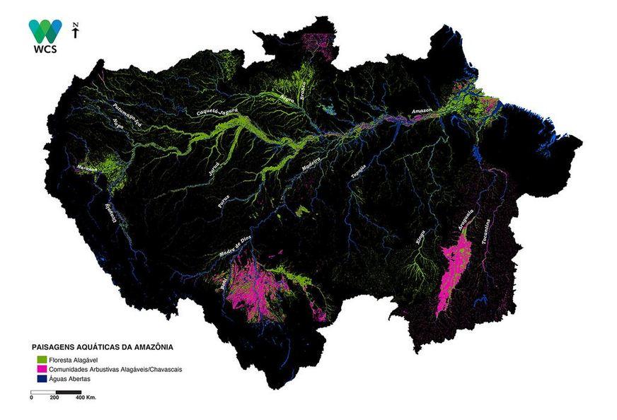 SIG-Amazonia