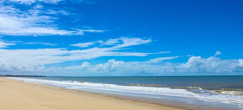 Praia Bahia