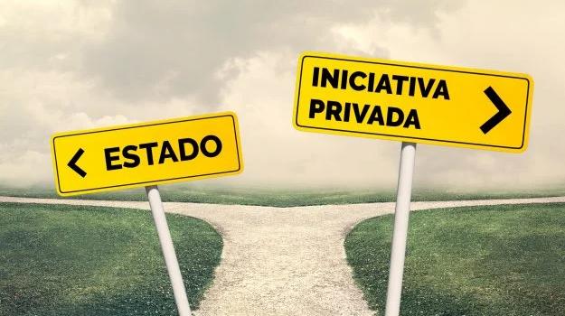 Privatização X Estado