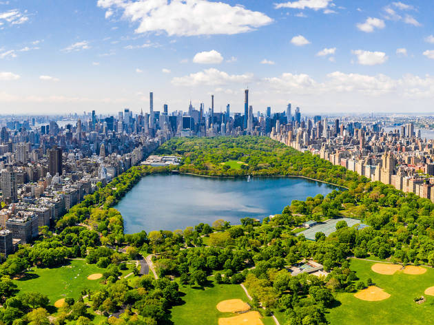 Cidades Inteligentes - Nova York