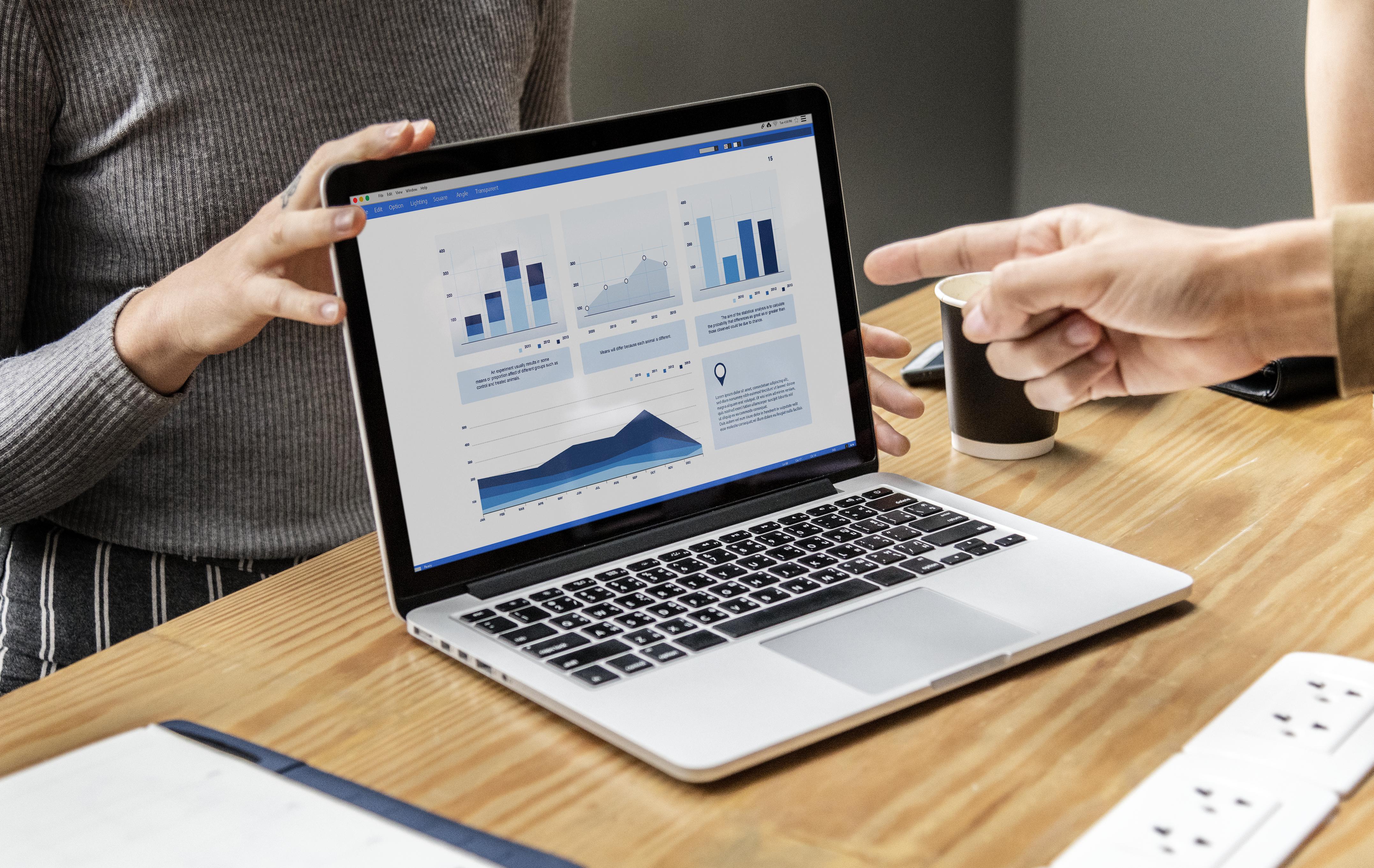 Resultados melhores e mais rápidos com a integração SAP e EOS